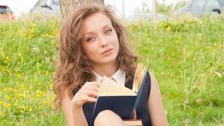 KONKURSAS knygų gerbėjoms: laimėk naujausias knygas