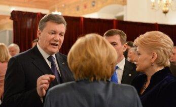 Год после Вильнюсского саммита: ошибка, которую допустила Европа