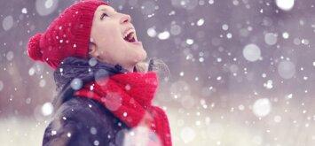 Savaitgalis lauke: kada sušalus būtina kreiptis į medikus?