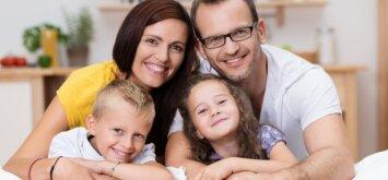Veiksmingi patarimai, kaip susitvarkyti su emocijomis sudėtingose situacijose ir tapti geresniais tėvais