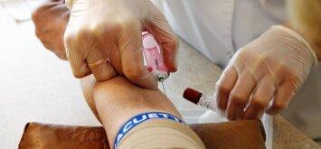 Kraujo tyrimas: svarbiausi rodikliai ir normos, kurias turėtumėte žinoti