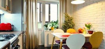 Kaip agurkai stiklainyje: patarimai, kaip didelei šeimynai gyventi mažame bute