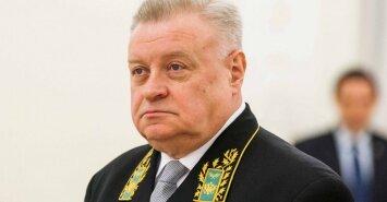 В МИД Литвы приглашен посол России