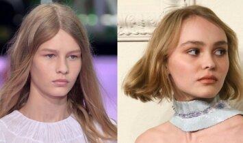 """Modelių pasaulyje bręsta skandalas, susijęs su <span style=""""color: #ff0000;"""">paauglėmis</span> (FOTO)"""