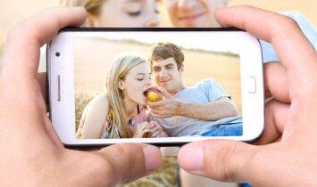 """<em>""""Instagramas""""</em> uždraudžia tai, kas <span style=""""color: #ff0000;"""">piktina paneles</span> (FOTO)"""