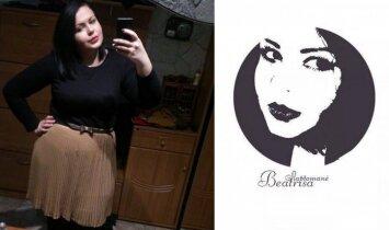 Lieknėjimo dienoraštis: 3 dydžiais mažesnis sijonas!