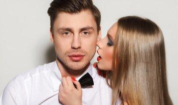 Vaikinams neištikimybė - tik seksas su kitu?