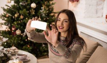 """Naujovės: maloni žinia """"selfių"""" gerbėjams!"""