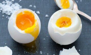 Raminta Bogušienė pataria, kaip išsirinkti kokybiškus kiaušinius