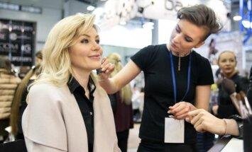 Svarbiausios grožio industrijos parodos laukia pokyčiai