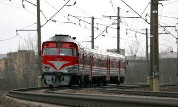 Litewskie koleje chcą zaistnieć w Polsce