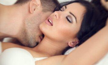 Nevykę sekso triukai, kuriuos geriau pamiršti
