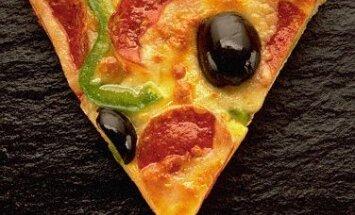 pica, maistas