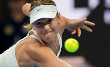 China Open ketvirtfinalis: Simona Halep – Maria Šarapova