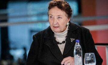 Grasilda Makarevičienė