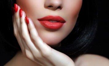 """<span style=""""color: #c00000;"""">Lūpos išdavikės:</span> ką jų forma gali papasakoti apie tavo charakterį"""