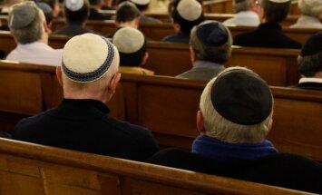 Prancūzijos žydai