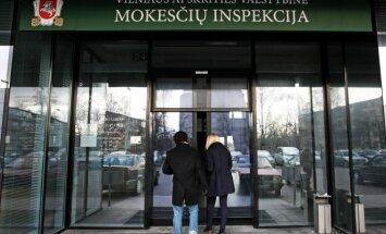 State Tax Inspectorate (VMI)