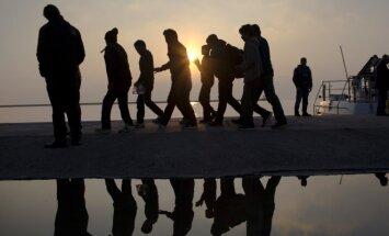 Вопрос беженцев в Литве: становится все сложнее