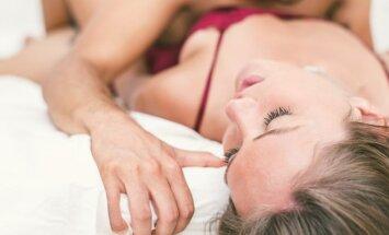 Intymios išpažintys: po šito - jokio sekso