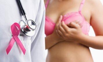 """Kaip <span style=""""color: #c00000;"""">atpažinti pirmuosius</span> krūties vėžio simptomus"""