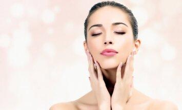 Kaip sumažinti pagurklį ir išlaikyti jaunatvišką kaklo odą