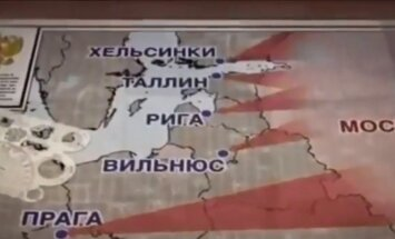 Гинтаутас Мажейкис: термин Прибалтика уже ни на что не указывает