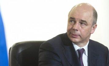 Antonas Siluanovas