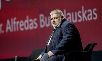 Prof. Alfredas Bumblauskas
