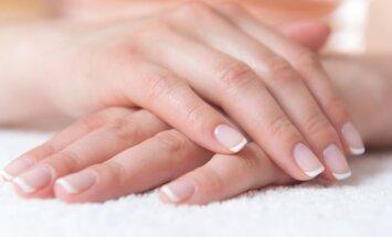 Trys esminės taisyklės, kaip prižiūrėti rankų odą atvėsus orams