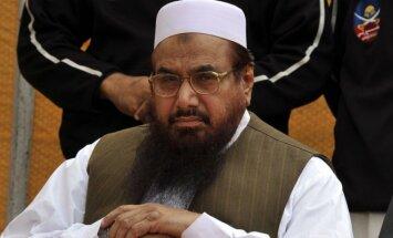 Hafizas Mohammadas Saeedas