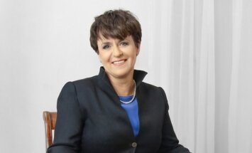 Joanna Kluzik-Rostkowska. Foto: MEN RP