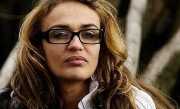 А.Водонаева, фото StarsLife.ru