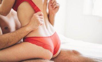 Kokį poveikį tavo organizmui turi sekso trūkumas
