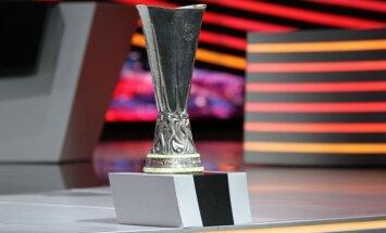 UEFA Europos lygos taurė