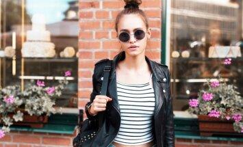 5 drabužiai, kurie palengvins tavo gyvenimą - dera prie visko, tinka visoms