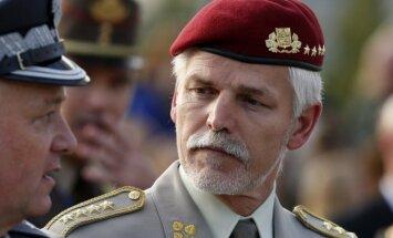 General Petr Pavel