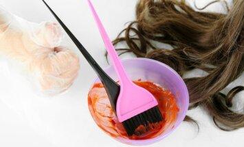 Dažai plaukus namuose?  Štai klaidos,  dėl kurių jie atrodo ne taip gerai, kaip galėtų