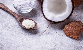 5 neįtikėtinos gudrybės, kaip panaudoti kokosų aliejų