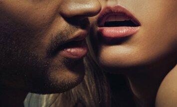 Kelintą valandą mylėtis, norint patirti stipriausią orgazmą