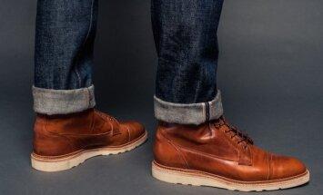 Kaip teisingai prižiūrėti džinsus