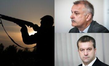 A. Stanislovaitis ir R. Klovas