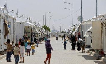 Страны ЕС не смогли договориться о распределении беженцев