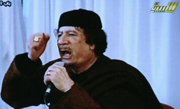 Muamaras Gaddafi