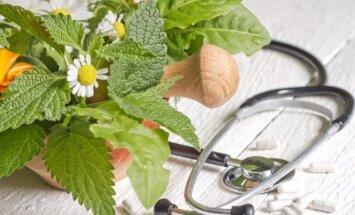 Natūralios priemonės, pasižyminčios stipriomis gydomosiomis savybėmis