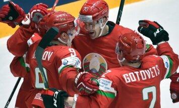 Baltarusijos ledo ritulininkai