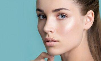 6 keliai link labiau švytinčios ir gaivios odos
