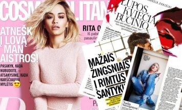 Kur pirkti: rugsėjo žurnale pristatomi daiktai