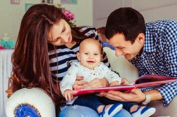 Psichologas Vytis Valantinas: kokie tėvai iš tiesų yra geri