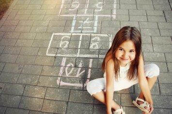 Žaidimo svarba vaiko gyvenime